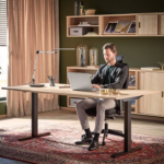 Krzesła do biurka