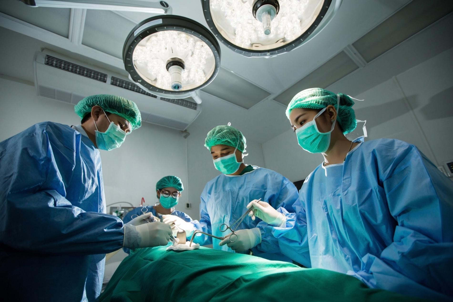 skierowanie do szpitala