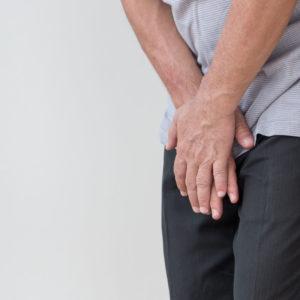 choroby skóry przy nietrzymanu moczu