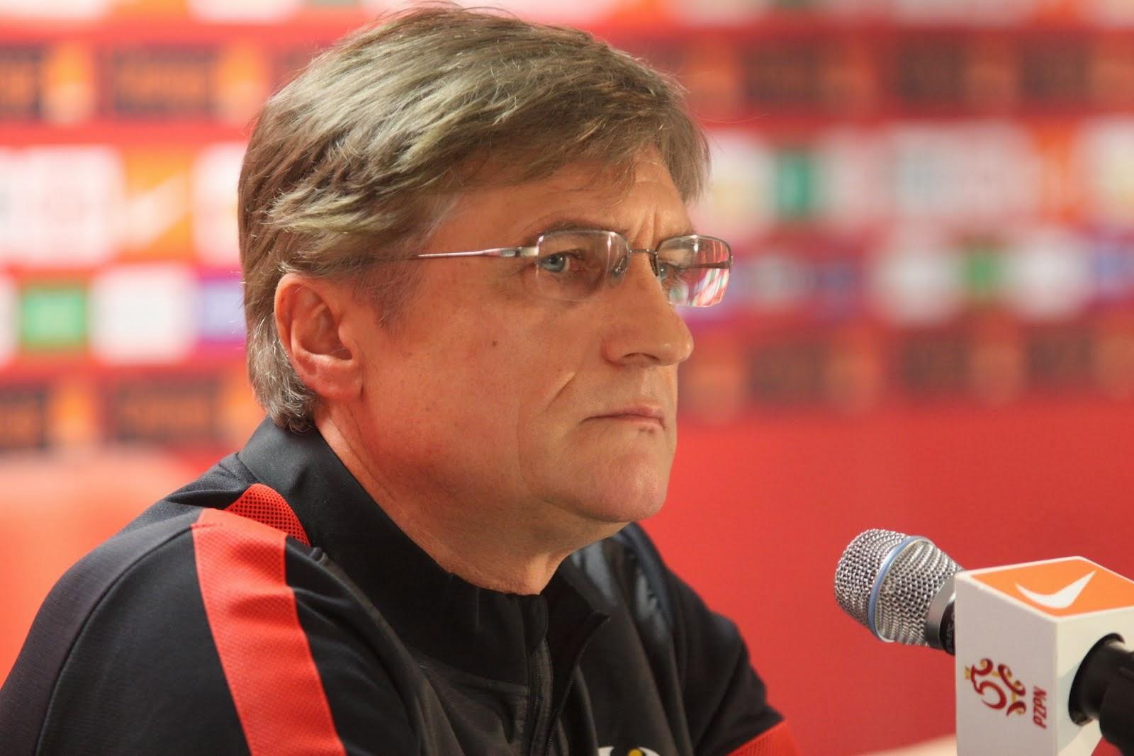 Adam Nawałka, trenerzy na MŚ
