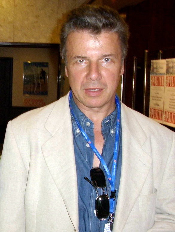 Emilian Kamiński