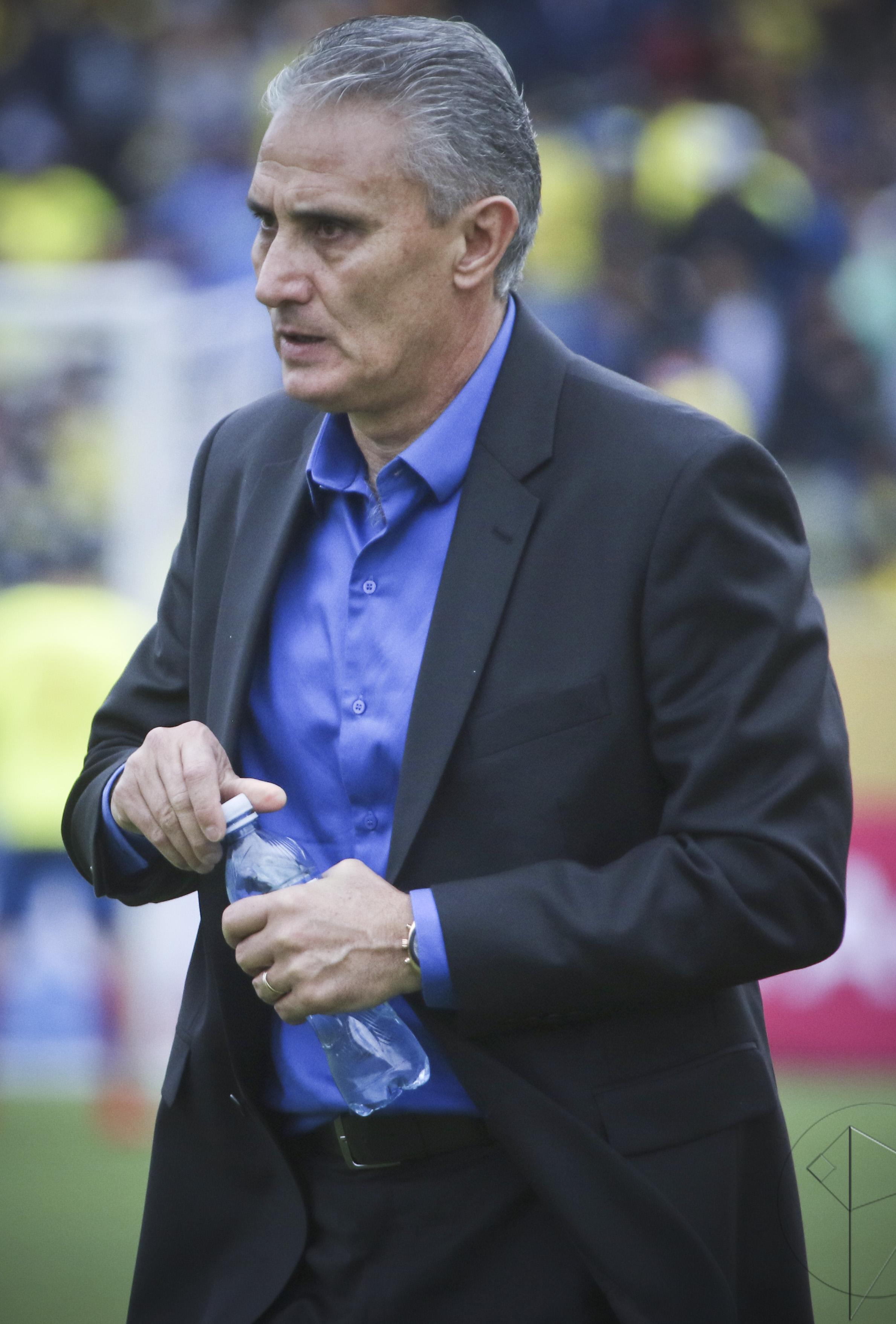 adenor leonardo bacchi, trenerzy MŚ