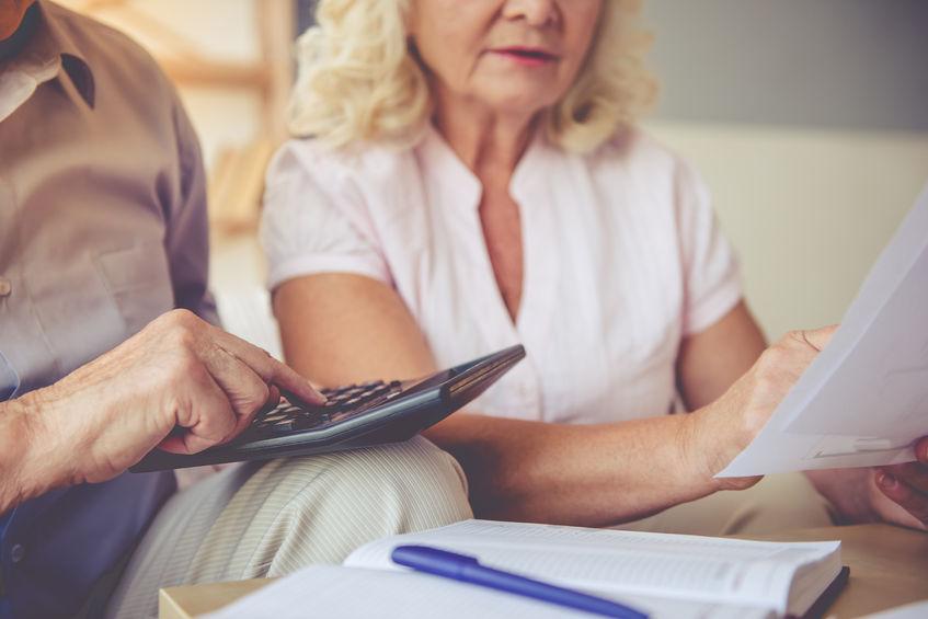 hipotetyczna emerytura