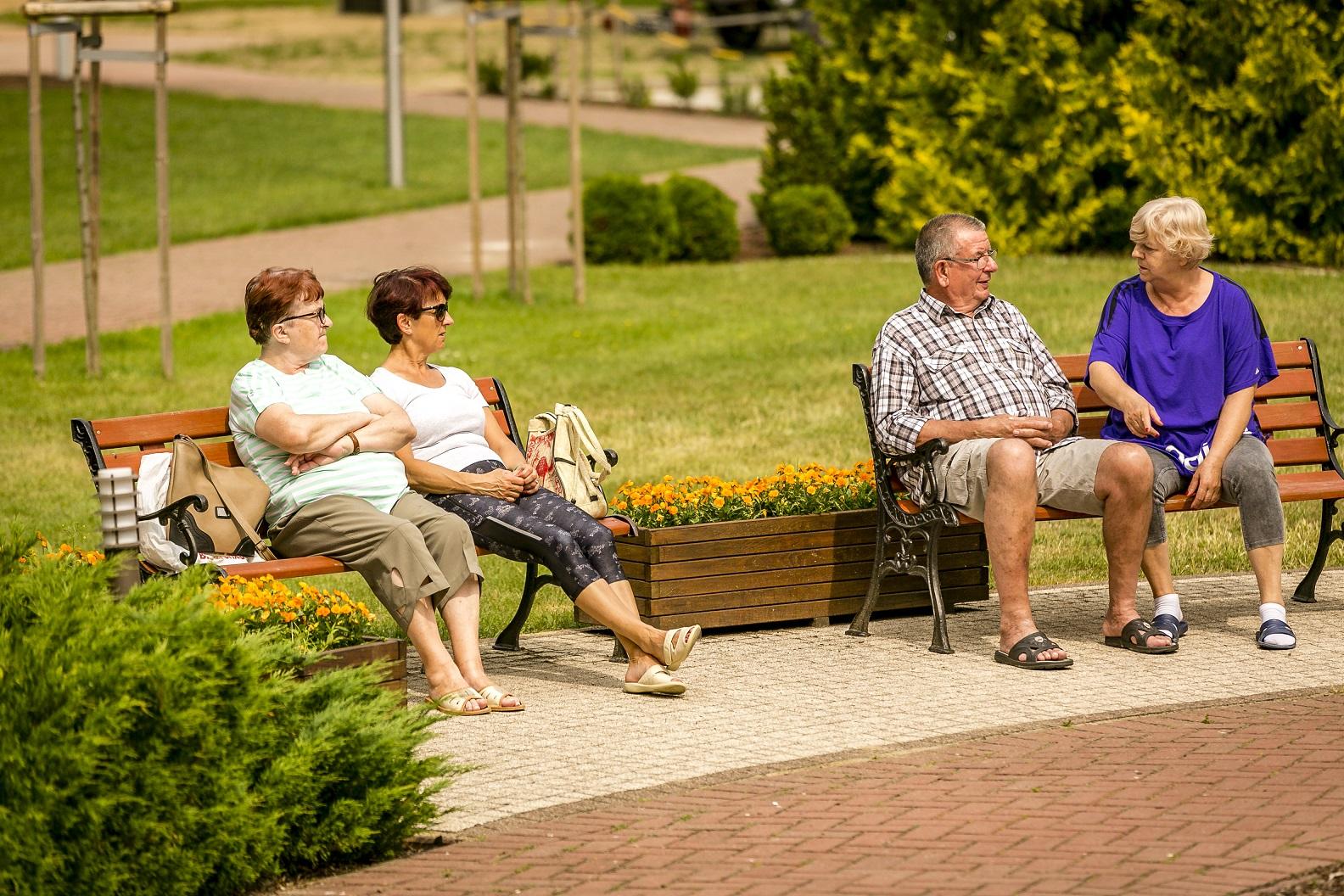 Turnusy rehabilitacyjne dla seniorów