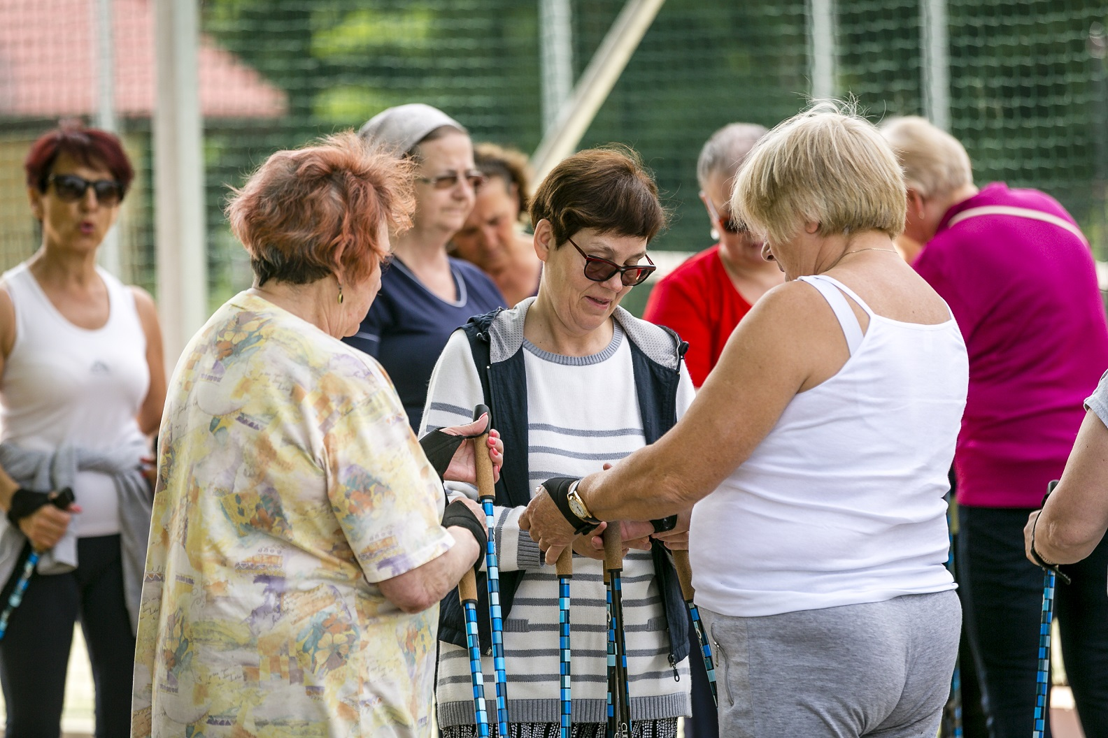 Turnusy rehabilitacyjne dla seniorów - centrum rehabilitacji leczniczej NovuMedical