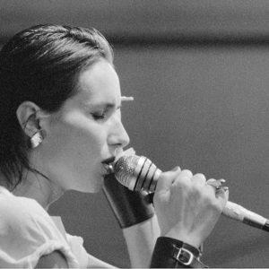 Polskie piosenkarki: Kora - Olga Jackowska