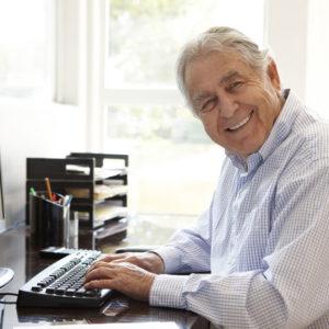 własna działalność na emeryturze