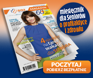 Czytaj online Magazyn 60+