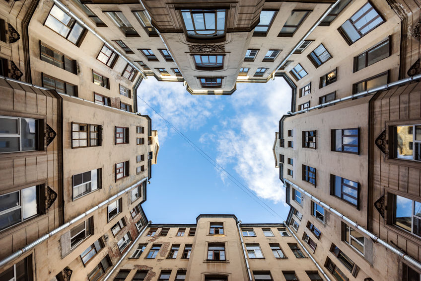 mieszkanie gminne
