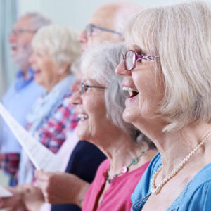 Domy i kluby dla seniorów