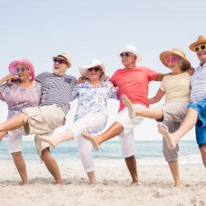 wakacje dla seniora
