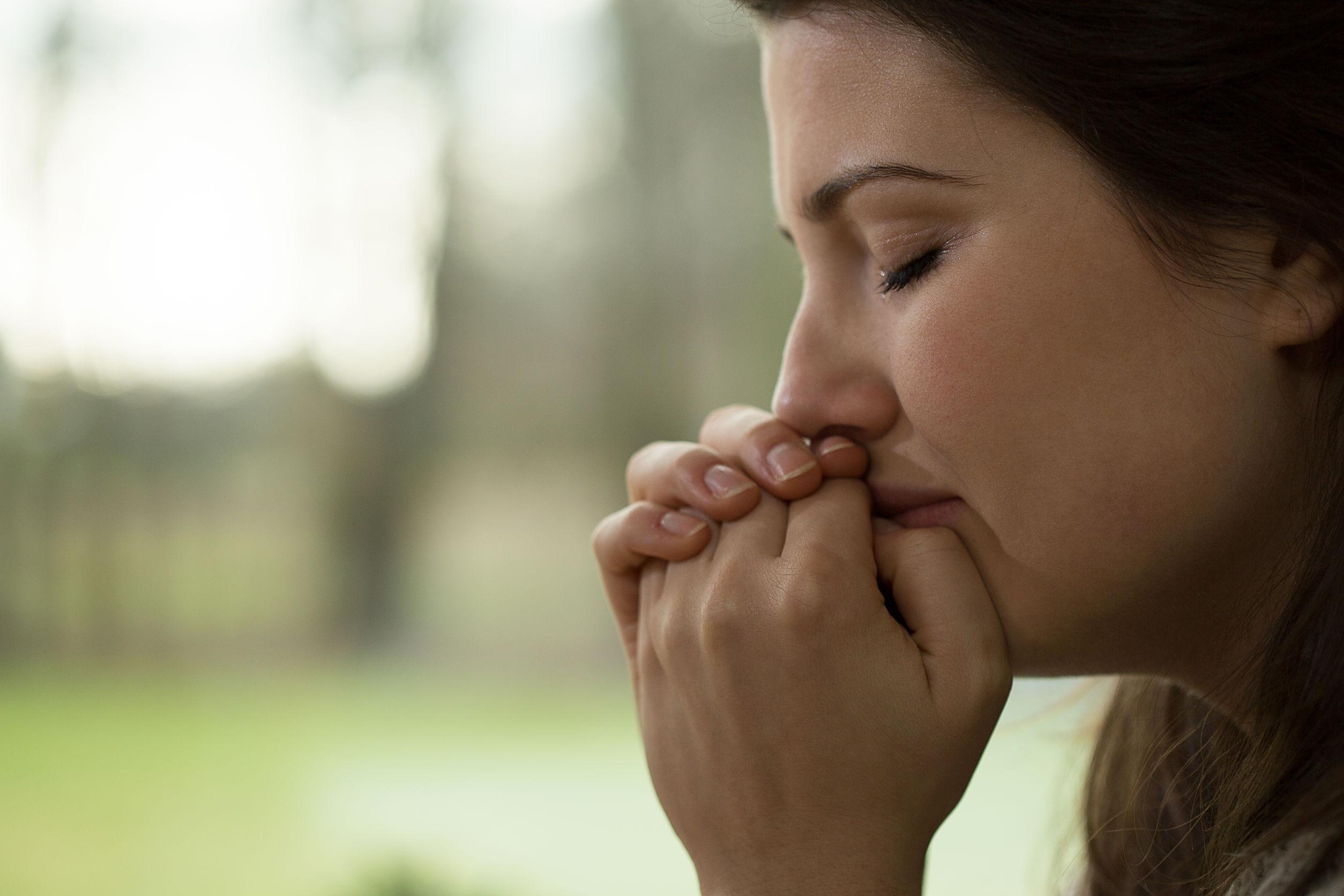 nietrzymanie moczu a depresja