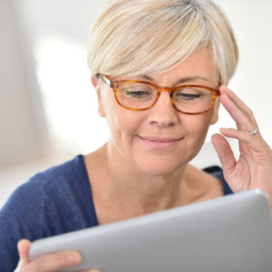 Portal matrymonialny dla seniorów