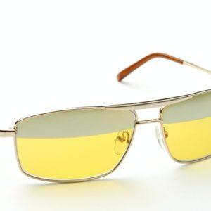 Okulary do jazdy nocą - jakie okulary wybrać