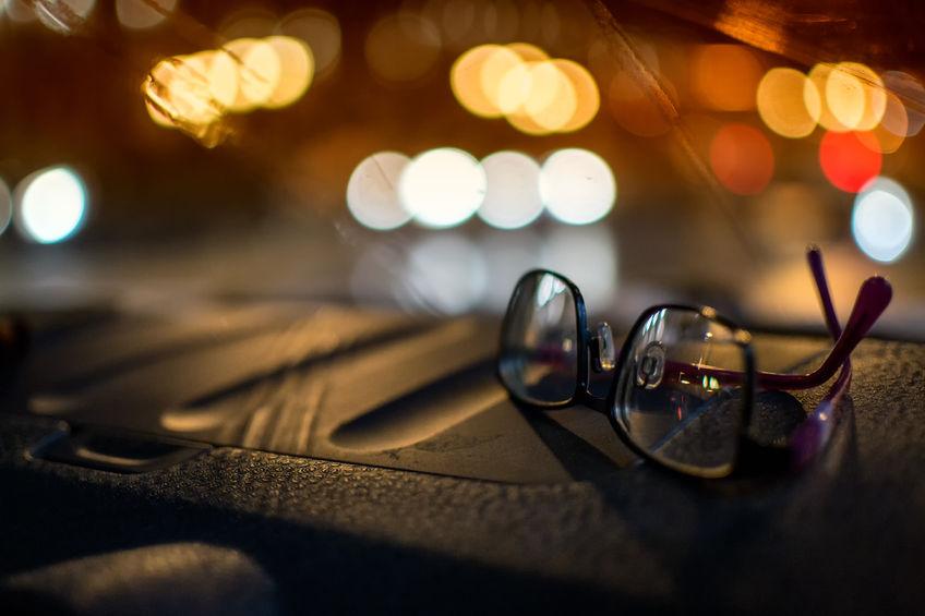 Okulary do samochodu - jakie okulary