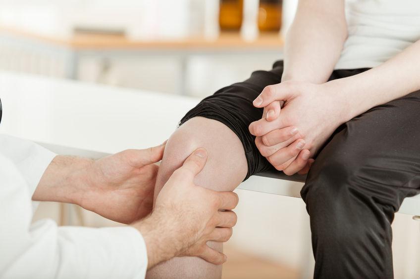 Skierowanie do ortopedy