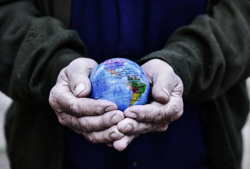 Migracje seniorów