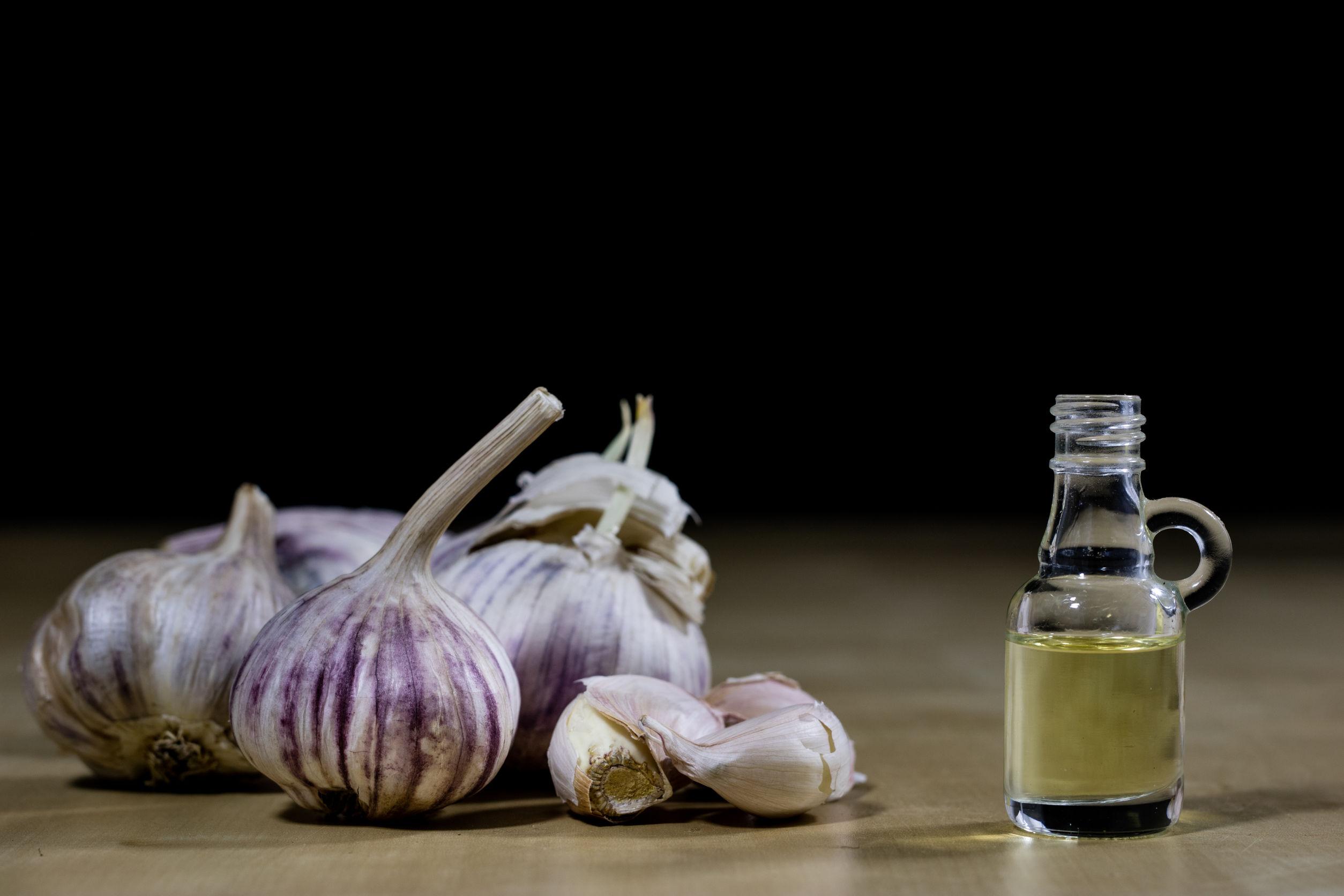 nalewka czosnkowo-cytrynowa, domowe sposoby na przeziębienie
