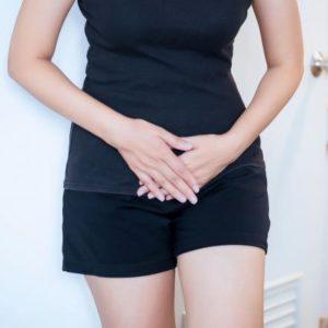 nietrzymanie moczu u kobiet – wkładki