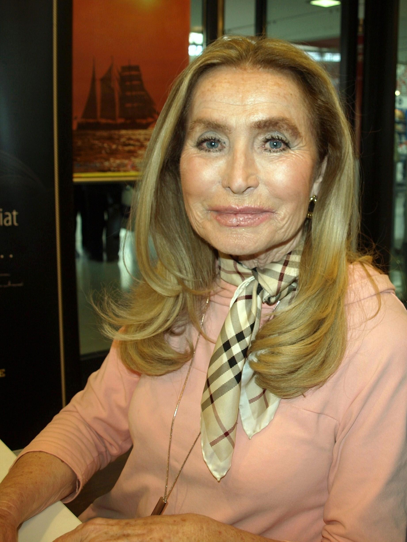 Bogumiła Wander, prezenterka telewizyjna