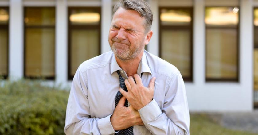 choroby serca to najczęstsza przyczyna zgonów w Polsce