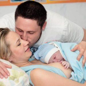 nietrzymanie moczu po porodzie dotyczy wielu kobiet