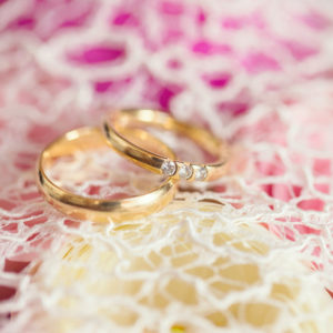 75 rocznica ślubu