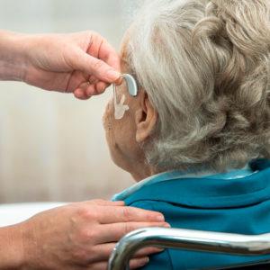 dofinansowanie do aparatu słuchowego