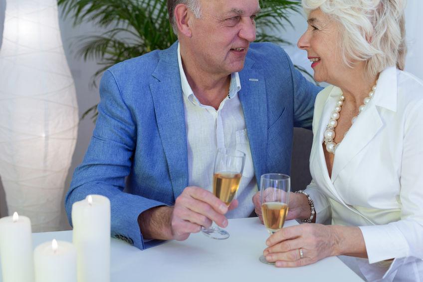 40 rocznica ślubu