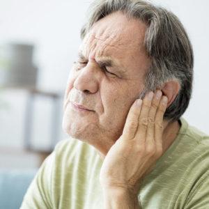 leczenie szumu usznego