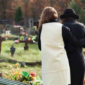 Żałoba po małżonku