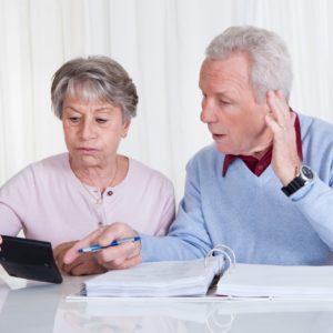 emerytura a praca