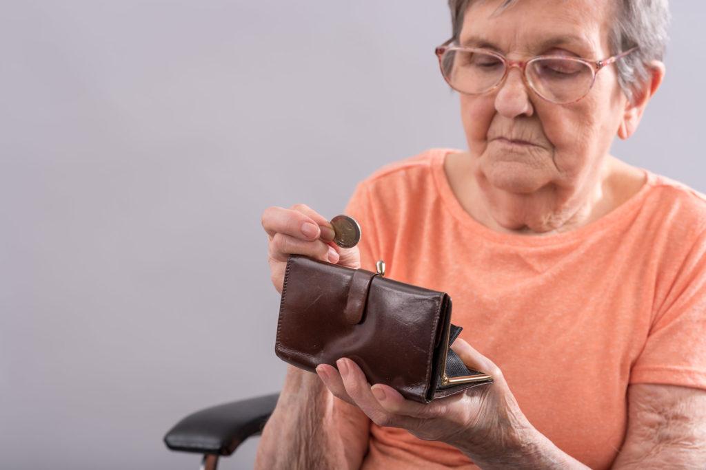 waloryzacja emerytur w 2019 wejdzie w życie w marcu